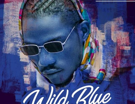 Yonda - Wild Blue EP ft Mayorkun Davido