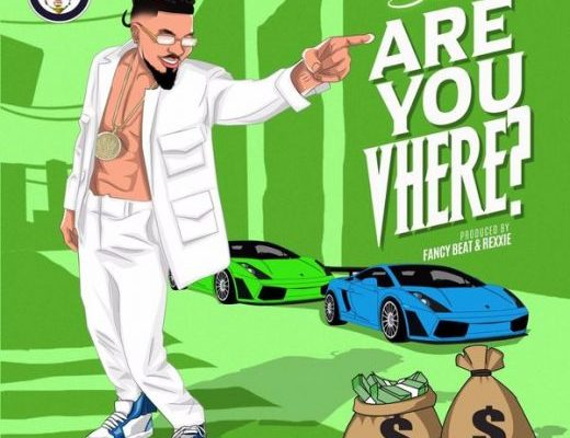 SkiiBii - Are You Vhere
