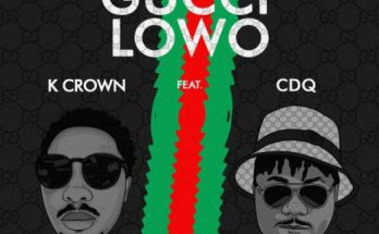 K Crown - Gucci Lowo