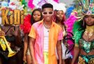 VIDEO: KiDi – Spiritual Ft. Patoranking, Kuami Eugene