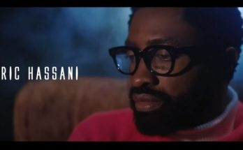 Ric Hassani Thunder Fire You Video