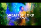 Sinach – Greatest Lord Video
