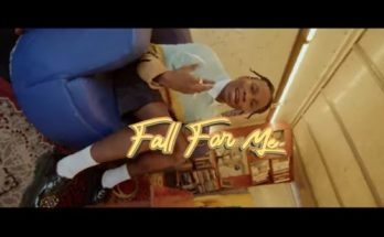 Laycon YKB Fall For Me Video
