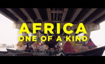 Angelique Kidjo - Africa One Of A Kind