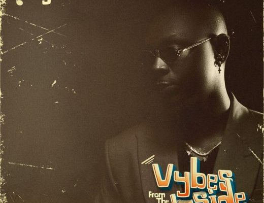 Gtyme Vybes from the Inside ft Wande Coal