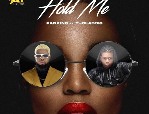 Ranking T-Classic Hold Me