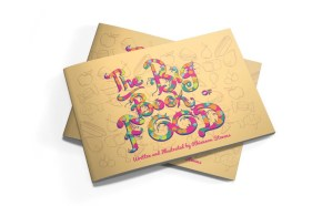 The Big Book of Food cover