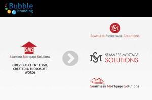SMS Logo Concepts