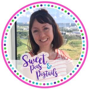 Zirkus Design | Teachers Pay Teachers Store Promo Package -Sweet Peas and Pigtails Profile Picture TPT