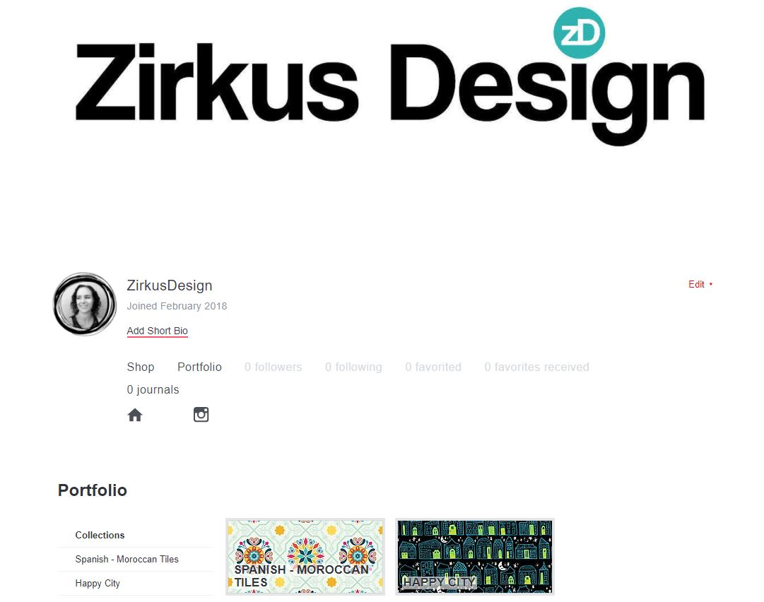 Zirkus Design | RedBubble Shop Grand Opening! Playful Prints Available on a Variety of Products Just for YOU!