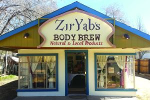 ZirYab's Shop in Silver City, NM