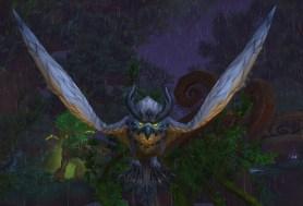 Sentinal Owl