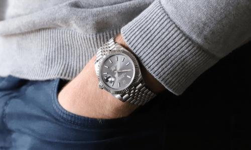 腕時計がずり落ちる原因は?正しい位置やベルトの調整方法を紹介!