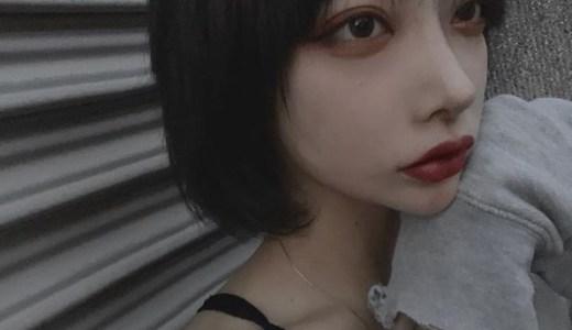 香椎かてぃの本名は?髪型やすっぴんがヤバい!?身長などwiki風プロフィール紹介!