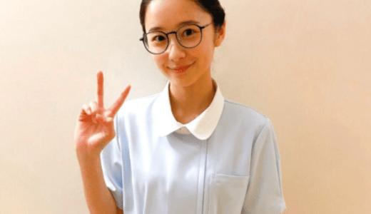堀田真由のメガネ姿や前髪がかわいい!似てる女優や年齢などwiki風プロフ紹介!