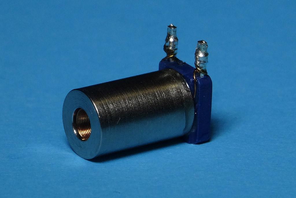 Magnetspule Image