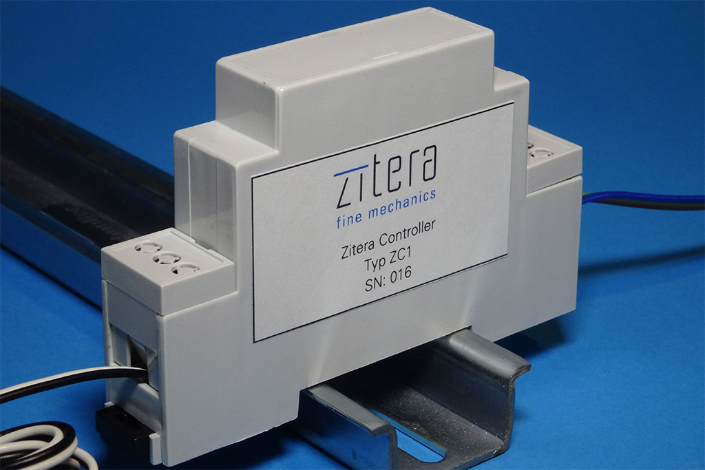 Zitera Controller ZC1