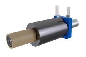 Mikro Magnetventil Zitera Jet rund