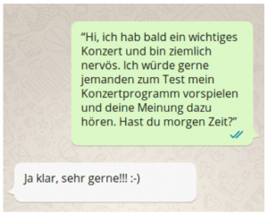 lampenfieber whatsapp 1 1