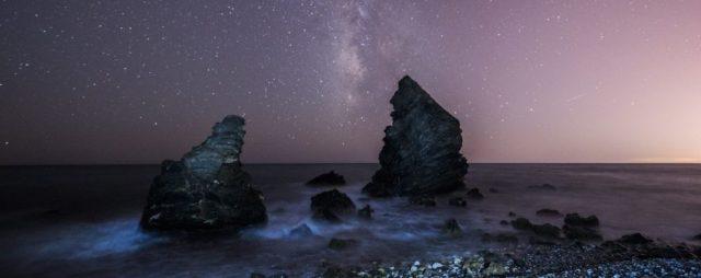 život je umění milova - moře-2