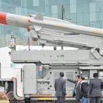 """Next Generation of Akash (NG) Missile System under Development"" –  BEL Chief"
