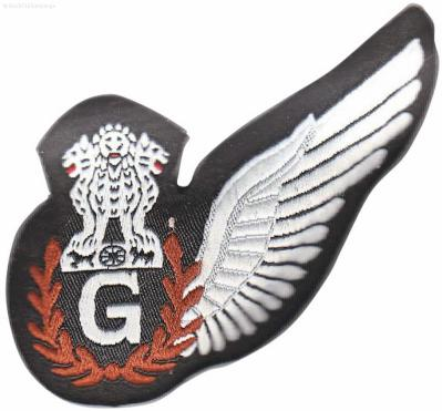 Flight Gunner's Badge