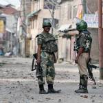 BSF troops Suddenly withdrawn from streets in Kashmir, replaced by CRPF