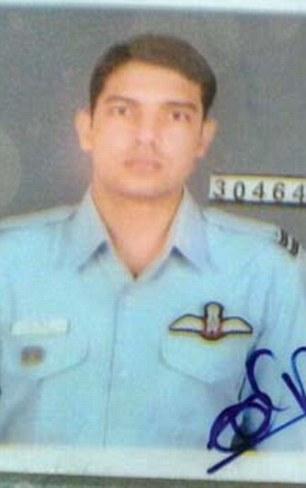 Flight Lieutenant Maan Pal Singh Godara is facing a General Court Martial at a missile base in Mumbai