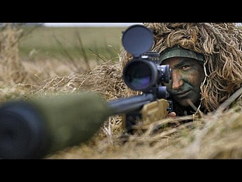11 Deadliest Snipers Ever