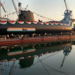 INS Khanderi,Second Scorpene-class submarine, launched in Mumbai: Here's What You Should Know