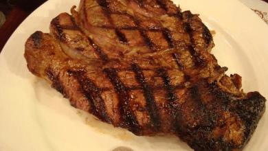 Photo of 【三芝美食】超大牛排 – 邊界驛站 Frank's Texas BBQ