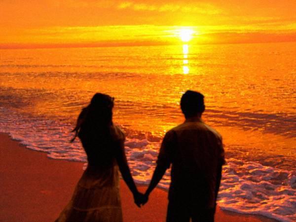Ljubav srodnih duša