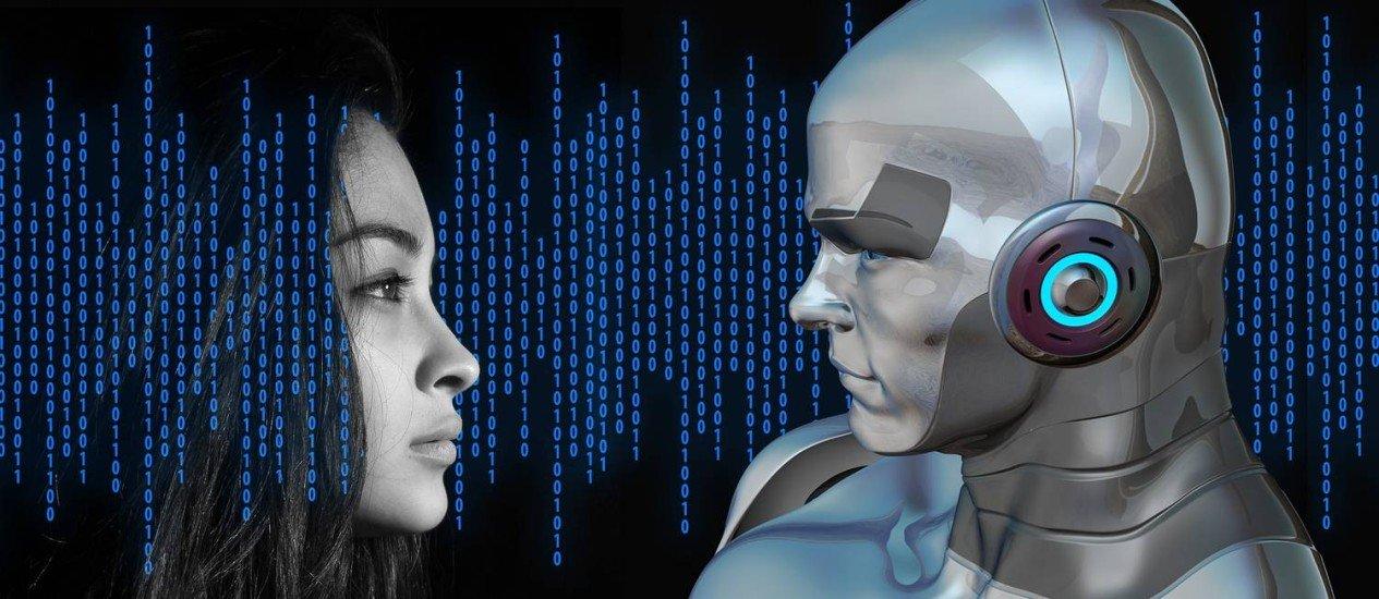 """""""Umjetna inteligencija"""" i zadnji pokušaj Mraka da spriječi evoluciju ljudi i Majke Zemlje"""