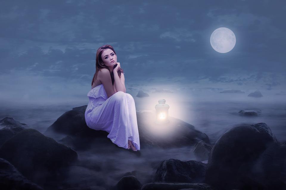 Duša je djelić sveopće svemirske energije