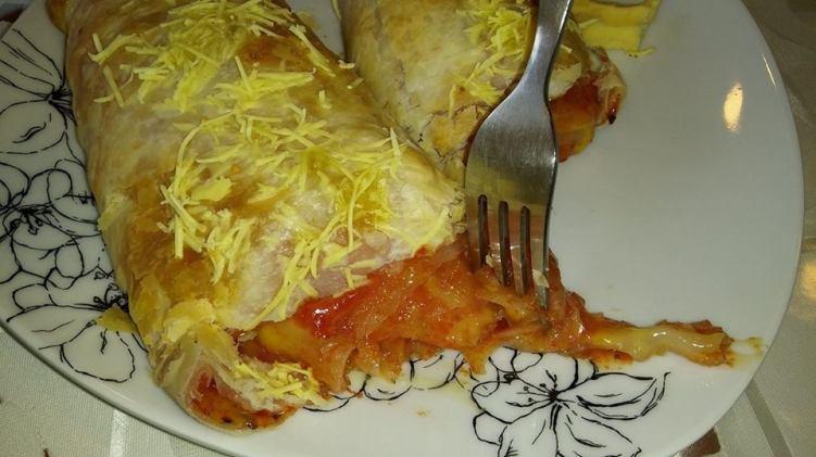 pizzaburek