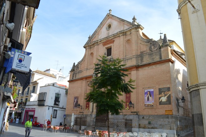 Cordoba u Španjolskoj, ne Argentini