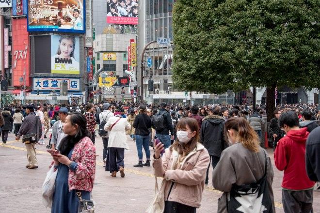 Japan ultimativni vodič