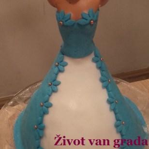 Barbie torta (6)