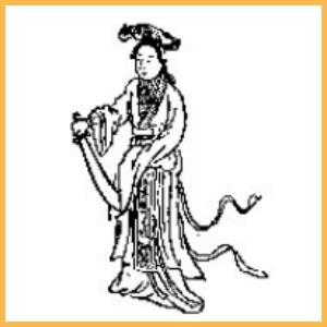 推背圖預言 》千百年第一正解 : 「讖頌圖預言」全文重編排序版《推背圖預言》第三象【武皇則天建周朝】