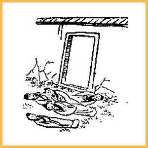 《推背圖》六十象預言全集 |中華民國-逍遙散仙翁重編排序批註版