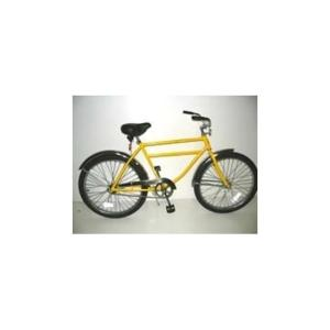 tallboy yellow