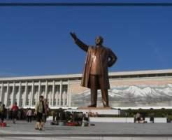 北朝鮮,画像