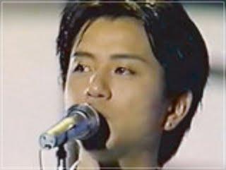 藤井フミヤ,若い頃,30代,画像