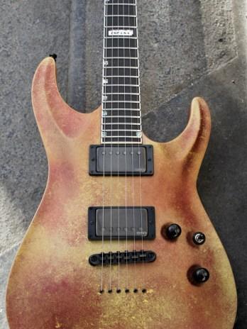 ESP USA Horizon 2 SLRFL – Solar Flare