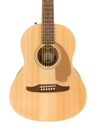Fender Sonoran Mini  Natural – with bag
