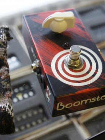 JAM Pedals Boomster – #281