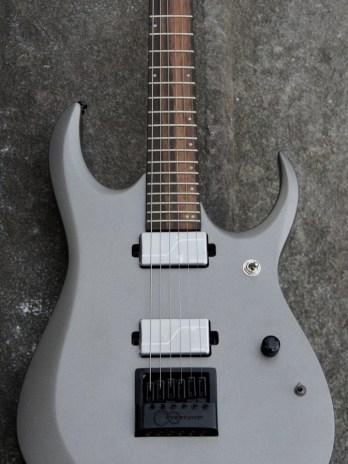 Ibanez RGD61ALET-MGM – Metallic Gray Matte