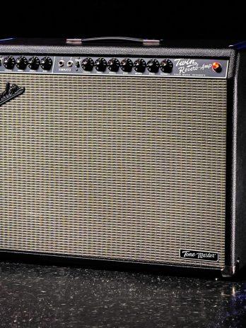 Fender  Tone Master – Twin Reverb – 230V EU