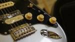 Fender American Professional II Stratocaster HSS – Mercury