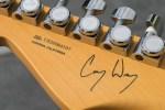 Fender Corey Wong Stratocaster